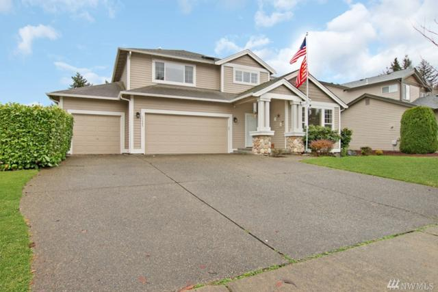 17907 90th Ave E, Puyallup, WA 98375 (#1389512) :: Brandon Nelson Partners
