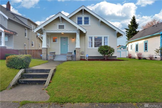 3574 S D St, Tacoma, WA 98418 (#1389626) :: Alchemy Real Estate