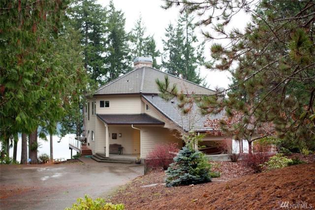 301 E Robbins Rd, Grapeview, WA 98546 (#1389673) :: Mike & Sandi Nelson Real Estate
