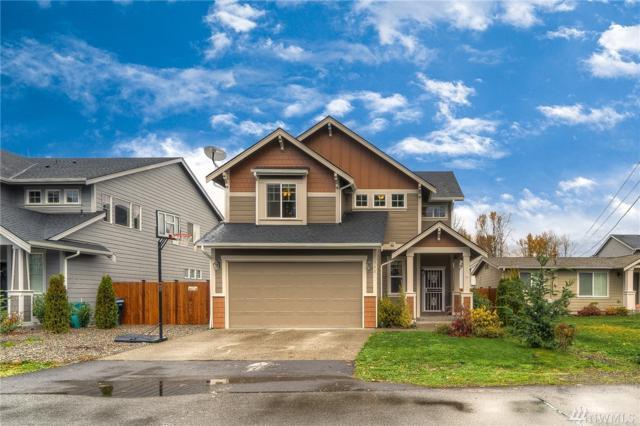 117 Homer Ave SE, Pacific, WA 98047 (#1389698) :: Beach & Blvd Real Estate Group