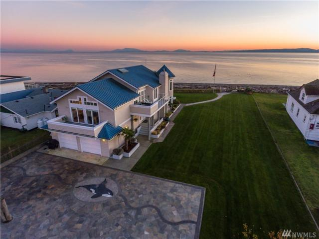 1413 Edwards Dr, Point Roberts, WA 98281 (#1389711) :: Kimberly Gartland Group