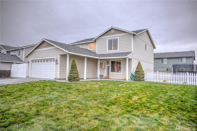 2009 Dilley Ave, Moses Lake, WA 98837 (#1389728) :: TRI STAR Team | RE/MAX NW