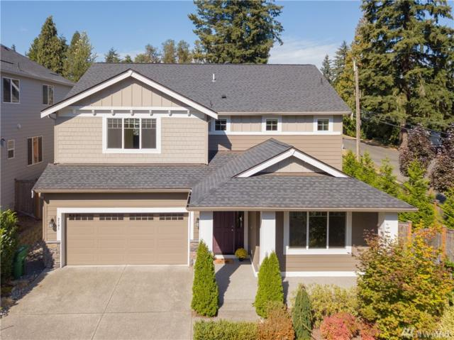 2101 NE 177th St #1, Shoreline, WA 98155 (#1389823) :: The DiBello Real Estate Group