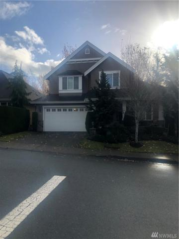 1009 S 36th Place, Renton, WA 98055 (#1389842) :: Homes on the Sound