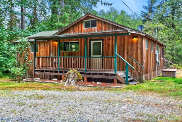 21031 133rd St NE, Granite Falls, WA 98252 (#1389869) :: Ben Kinney Real Estate Team