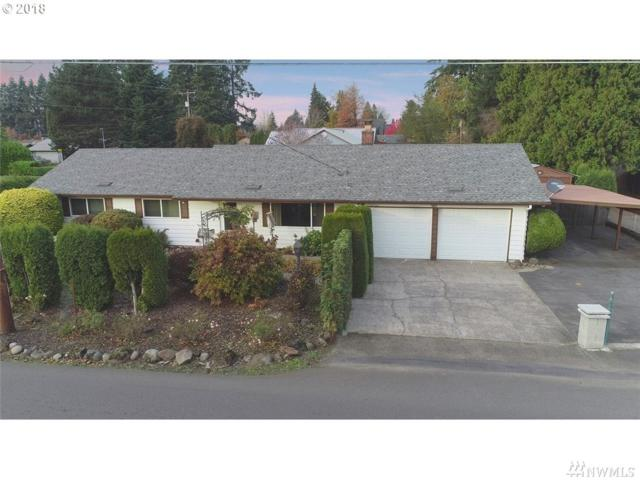 5812 NE 70th St, Vancouver, WA 98661 (#1389902) :: Kimberly Gartland Group