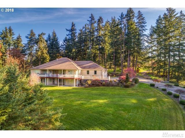 28911 NW 70th Ct, Ridgefield, WA 98642 (#1389947) :: Homes on the Sound