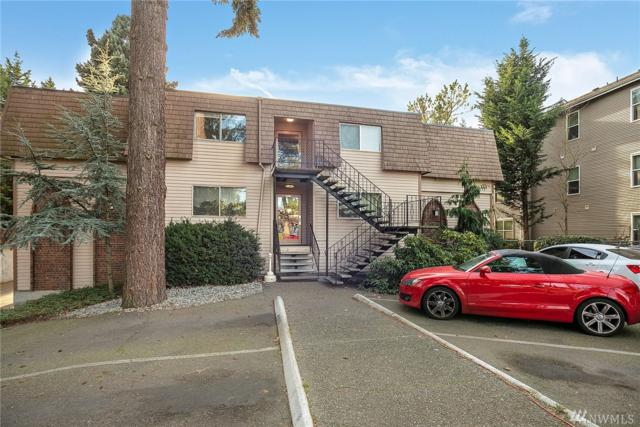 7217 NE 175th St #106, Kenmore, WA 98028 (#1389970) :: Northern Key Team
