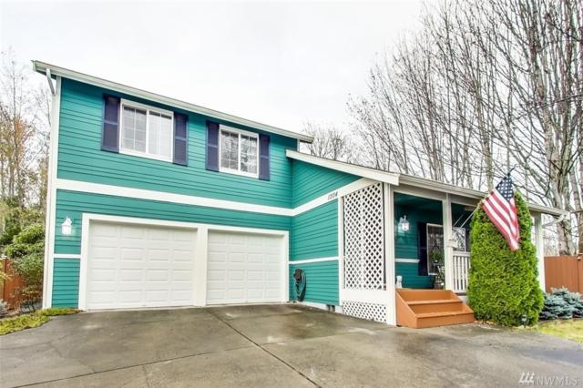 1204 NE Beaumont Lane, Bremerton, WA 98311 (#1390003) :: Kimberly Gartland Group