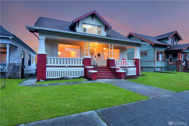 1515 S Ainsworth Ave, Tacoma, WA 98405 (#1390019) :: The Craig McKenzie Team