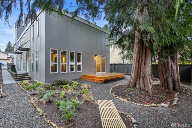 10522 Whitman Ave N C, Seattle, WA 98133 (#1390027) :: Ben Kinney Real Estate Team