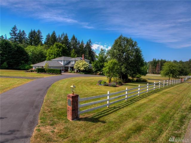 101 SE Stotsbery Rd, Shelton, WA 98584 (#1390037) :: Costello Team