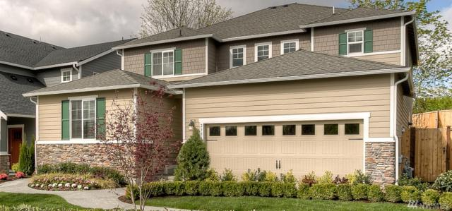 10420 12th St E #25, Edgewood, WA 98372 (#1390049) :: Five Doors Real Estate