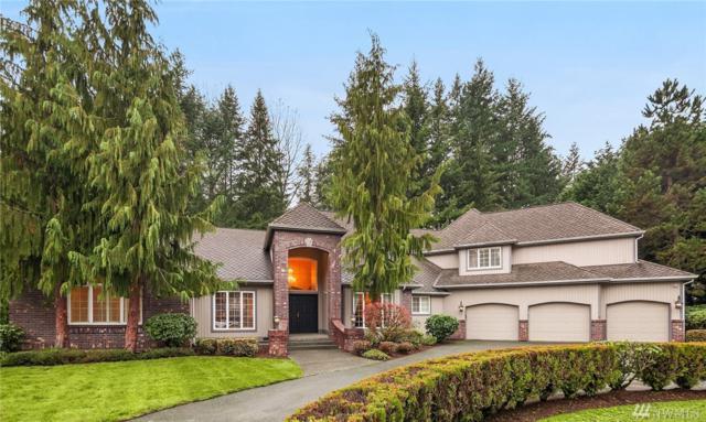 19609 222nd Ave NE, Woodinville, WA 98077 (#1390050) :: Homes on the Sound