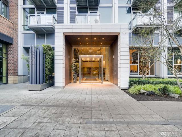 2911 2nd Ave #424, Seattle, WA 98121 (#1390058) :: Sweet Living