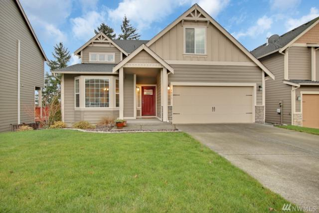 4031 202nd St E, Spanaway, WA 98387 (#1390073) :: Ben Kinney Real Estate Team