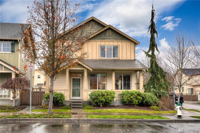 6065 Park St E, Fife, WA 98424 (#1390092) :: Ben Kinney Real Estate Team