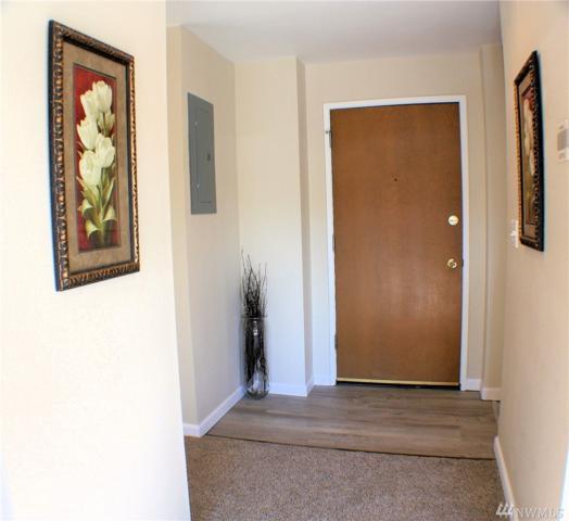 9030 Seward Park Ave S #209, Seattle, WA 98118 (#1390095) :: HergGroup Seattle