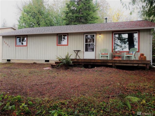 1651 SE Crescent Dr, Shelton, WA 98584 (#1390096) :: Ben Kinney Real Estate Team