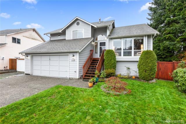 225 SE 59th Place, Everett, WA 98203 (#1390114) :: Kimberly Gartland Group