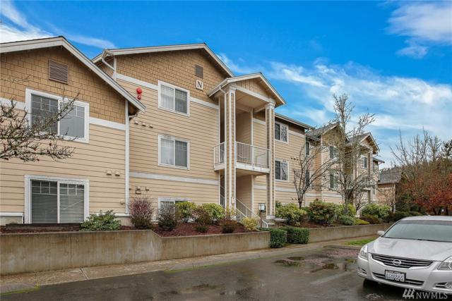 15150 140th Wy SE N-303, Renton, WA 98058 (#1390134) :: Beach & Blvd Real Estate Group