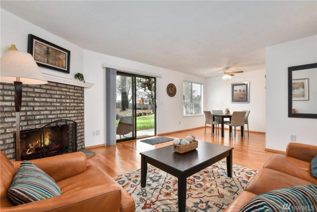 10005 SE 235th Street A101, Kent, WA 98031 (#1390137) :: Alchemy Real Estate