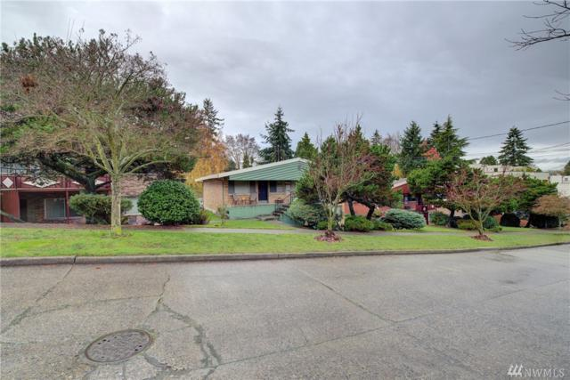 2371 48th Ave SW, Seattle, WA 98116 (#1390148) :: Homes on the Sound
