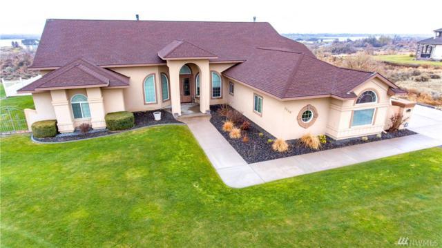 7930 Dune Lake Rd SE, Moses Lake, WA 98837 (#1390184) :: Homes on the Sound