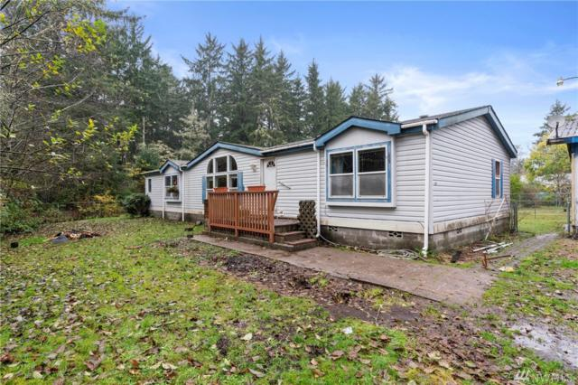 350 Maple St, Westport, WA 98595 (#1390205) :: Homes on the Sound