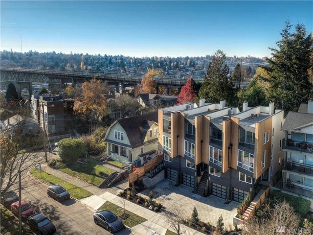 3607 Whitman Ave N, Seattle, WA 98103 (#1390214) :: Kimberly Gartland Group