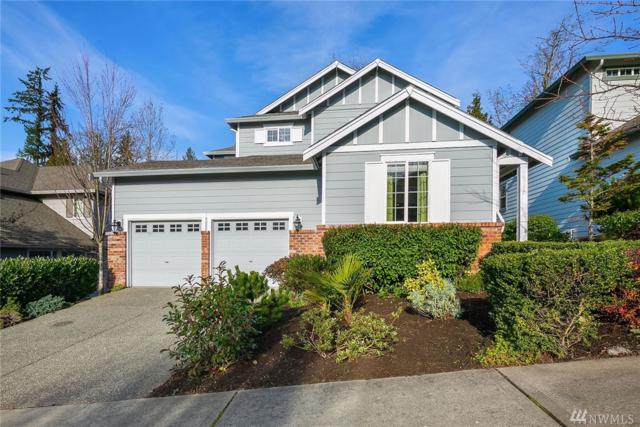 16702 SE 165th Wy, Renton, WA 98058 (#1390229) :: Beach & Blvd Real Estate Group