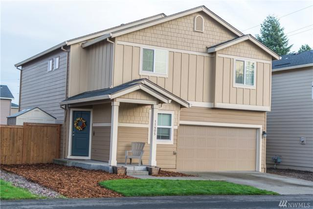 11405 NE 129th Place, Vancouver, WA 98682 (#1390244) :: Homes on the Sound