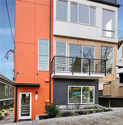2515 E Yesler Wy A, Seattle, WA 98122 (#1390287) :: Kimberly Gartland Group