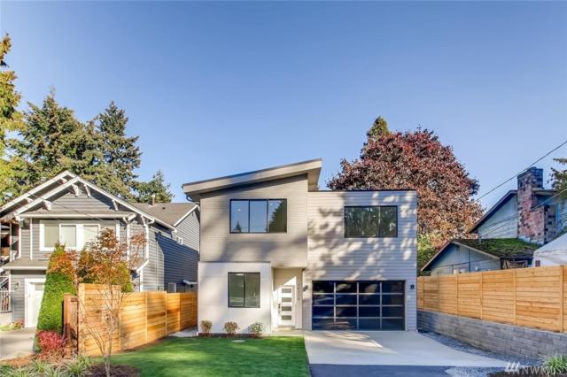 14330 Fremont Ave N, Seattle, WA 98133 (#1390312) :: Ben Kinney Real Estate Team