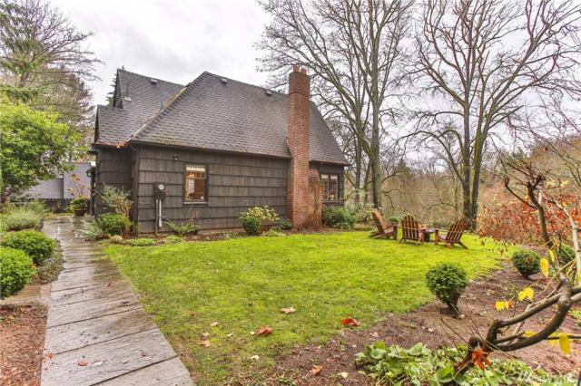 1735 Lake Washington Blvd S, Seattle, WA 98144 (#1390335) :: Ben Kinney Real Estate Team