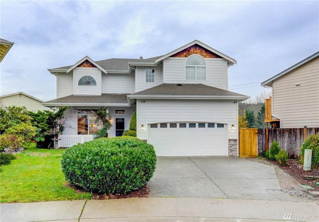 1401 237th Place SW, Bothell, WA 98021 (#1390346) :: Real Estate Solutions Group