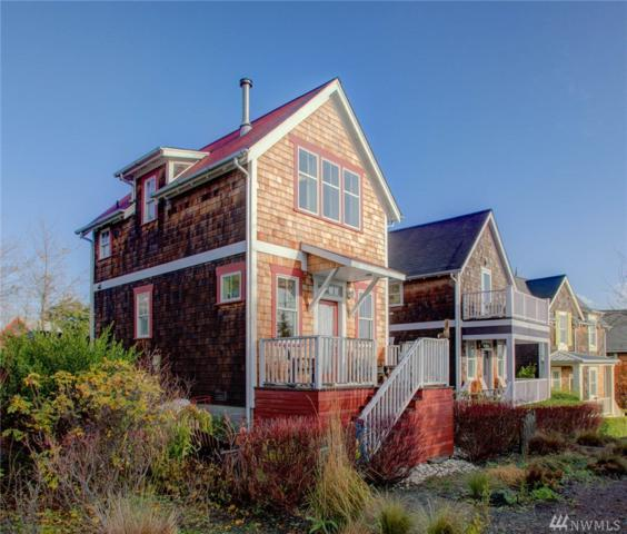 67 Lily Lane, Pacific Beach, WA 98571 (#1390366) :: Homes on the Sound