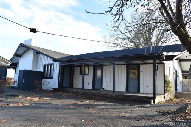 801 Hinman Rd, Harrah, WA 98933 (#1390434) :: Homes on the Sound