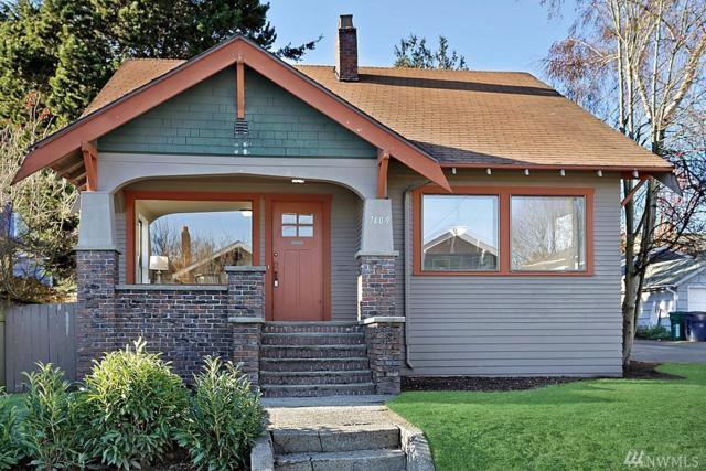 7409 32nd Ave NW, Seattle, WA 98117 (#1390441) :: NW Home Experts