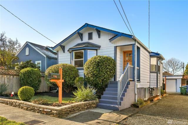 6531 Chapin Place N, Seattle, WA 98103 (#1390451) :: Kimberly Gartland Group