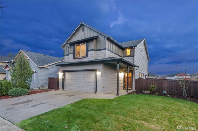 526 N Helens View Dr, Ridgefield, WA 98642 (#1390508) :: Beach & Blvd Real Estate Group