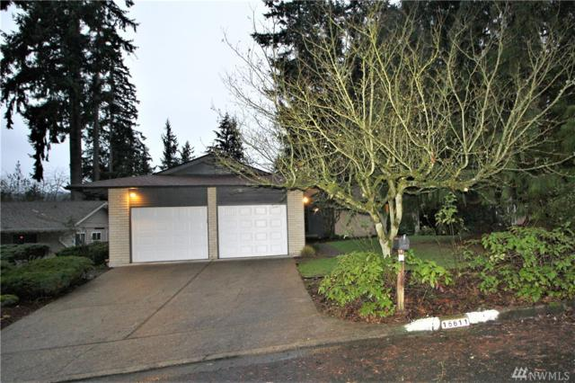 16611 SE 31st St, Bellevue, WA 98008 (#1390510) :: TRI STAR Team | RE/MAX NW