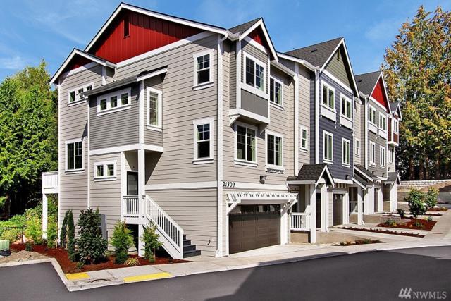 21311 48th  (Lot 9) Ave W B2, Mountlake Terrace, WA 98043 (#1390538) :: KW North Seattle