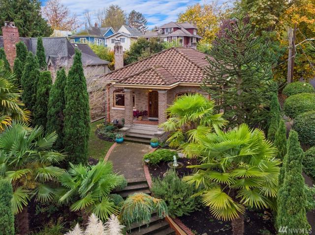 1435 36th Ave, Seattle, WA 98122 (#1390557) :: Brandon Nelson Partners