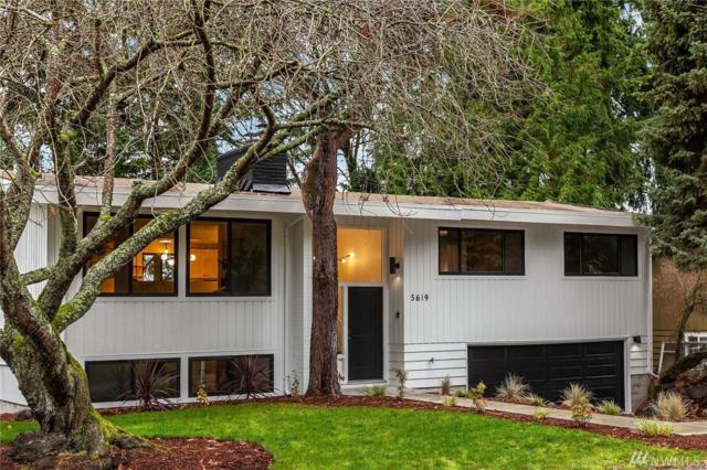 5619 125th Ave SE, Bellevue, WA 98006 (#1390564) :: The Craig McKenzie Team