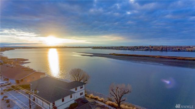 1604 W Marina Dr, Moses Lake, WA 98837 (#1390583) :: The Kendra Todd Group at Keller Williams