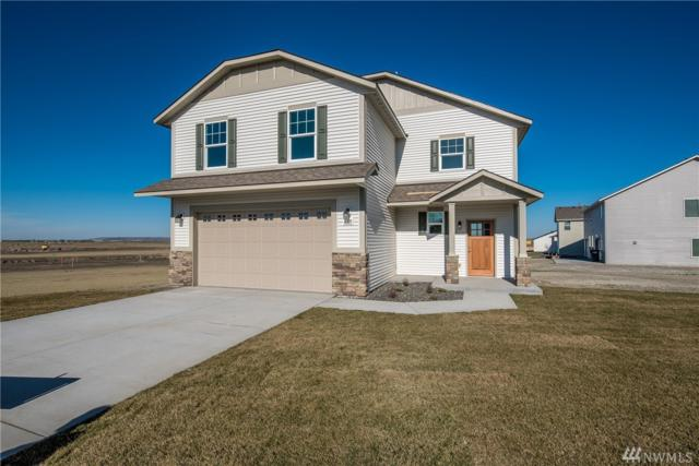 4305 Parley Dr, Pasco, WA 99301 (#1390608) :: Homes on the Sound