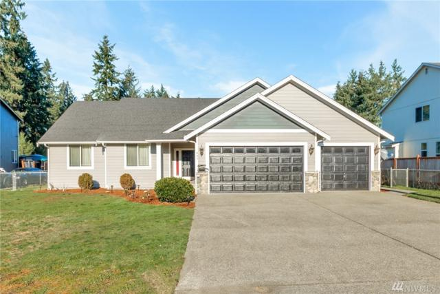 843 176th St S, Spanaway, WA 98387 (#1390616) :: Ben Kinney Real Estate Team