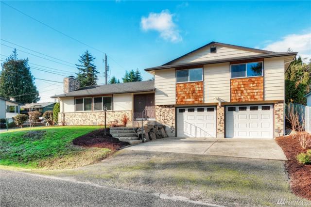11453 61st Ave S, Seattle, WA 98178 (#1390623) :: Costello Team