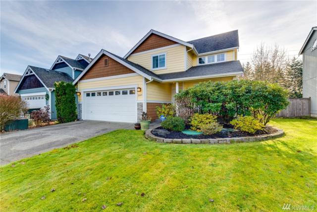 3149 Horse Haven St SE, Olympia, WA 98501 (#1390642) :: Northwest Home Team Realty, LLC
